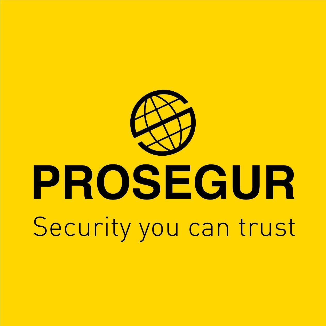 Logo von Prosegur