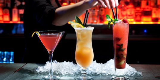 Blinkers Tavern image 1