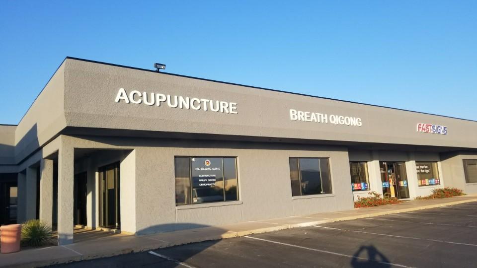 HNJ Healing Clinic image 64