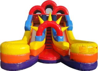 Inflatable Party Magic, LLC Bounce House Rentals image 7