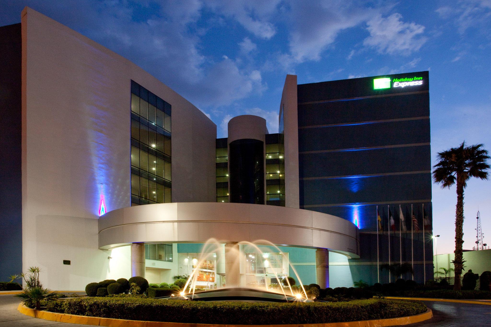 Holiday Inn Express San Luis Potosi, an IHG Hotel