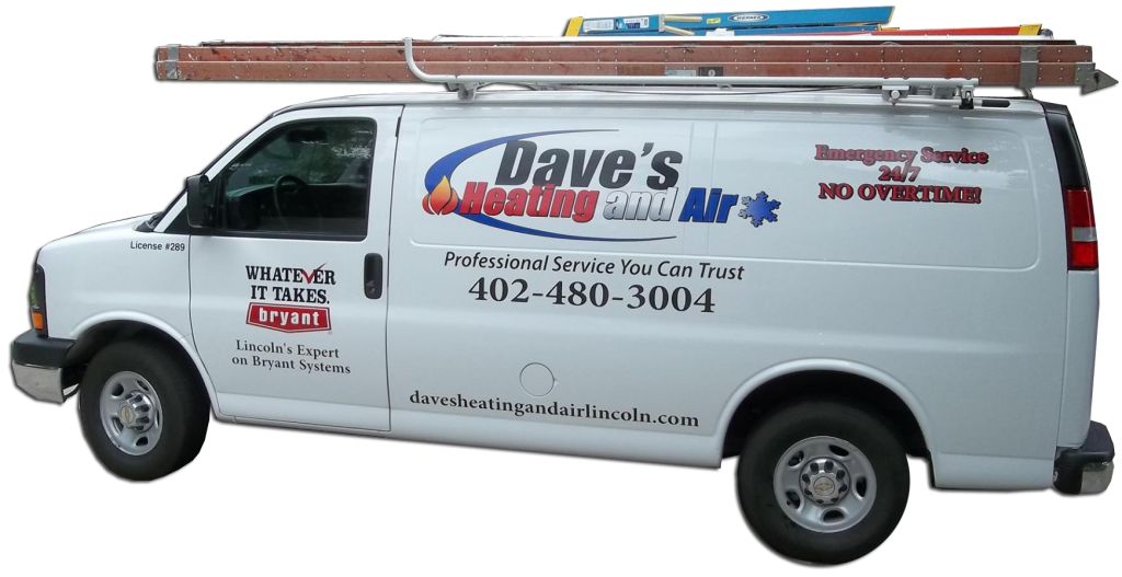 Dave's Heating and Air image 0