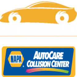 Auto Innovations Inc. Collision & Repair Center