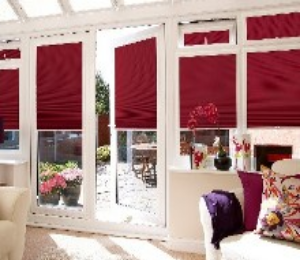 Tony Breen Acme Blinds & Curtains