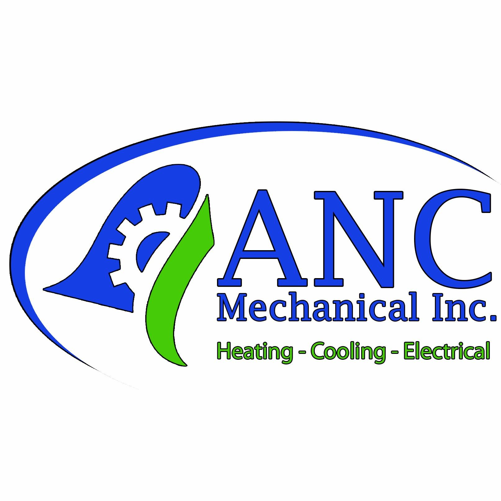 ANC Mechanical Inc