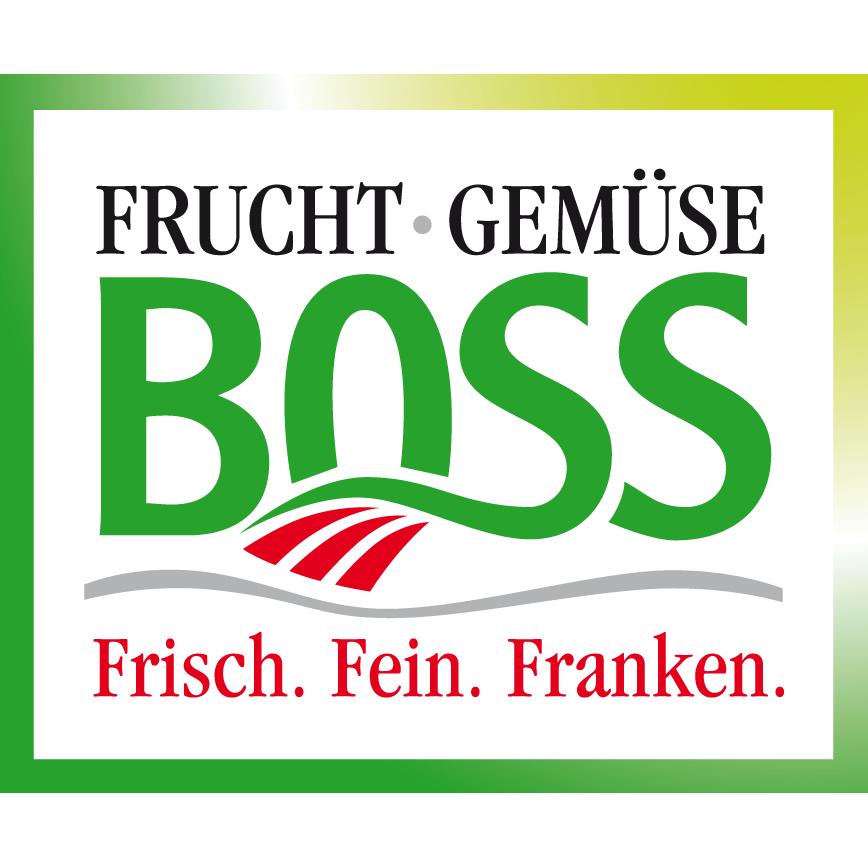 Logo von Gemüse - Fritz Boss