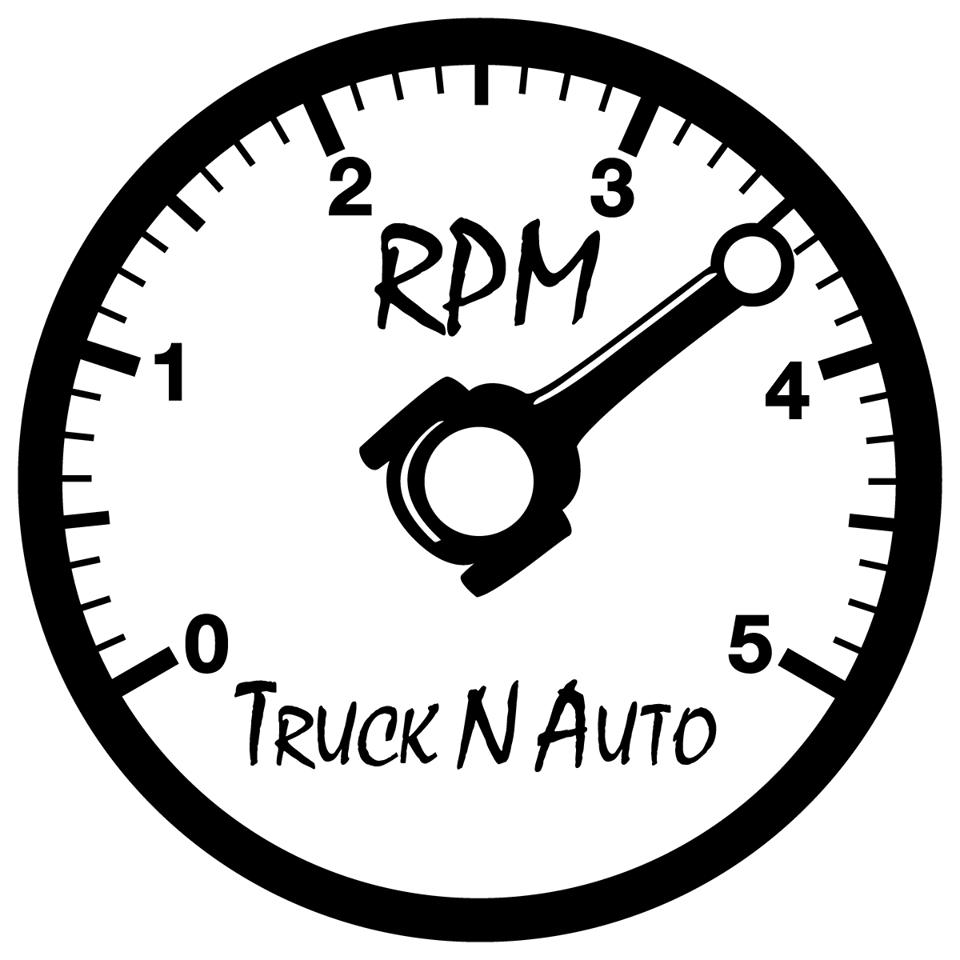 RPM Truck N Auto