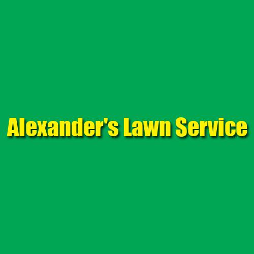 Alexander's Lawn Service image 0
