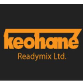 Keohane Readymix Ltd