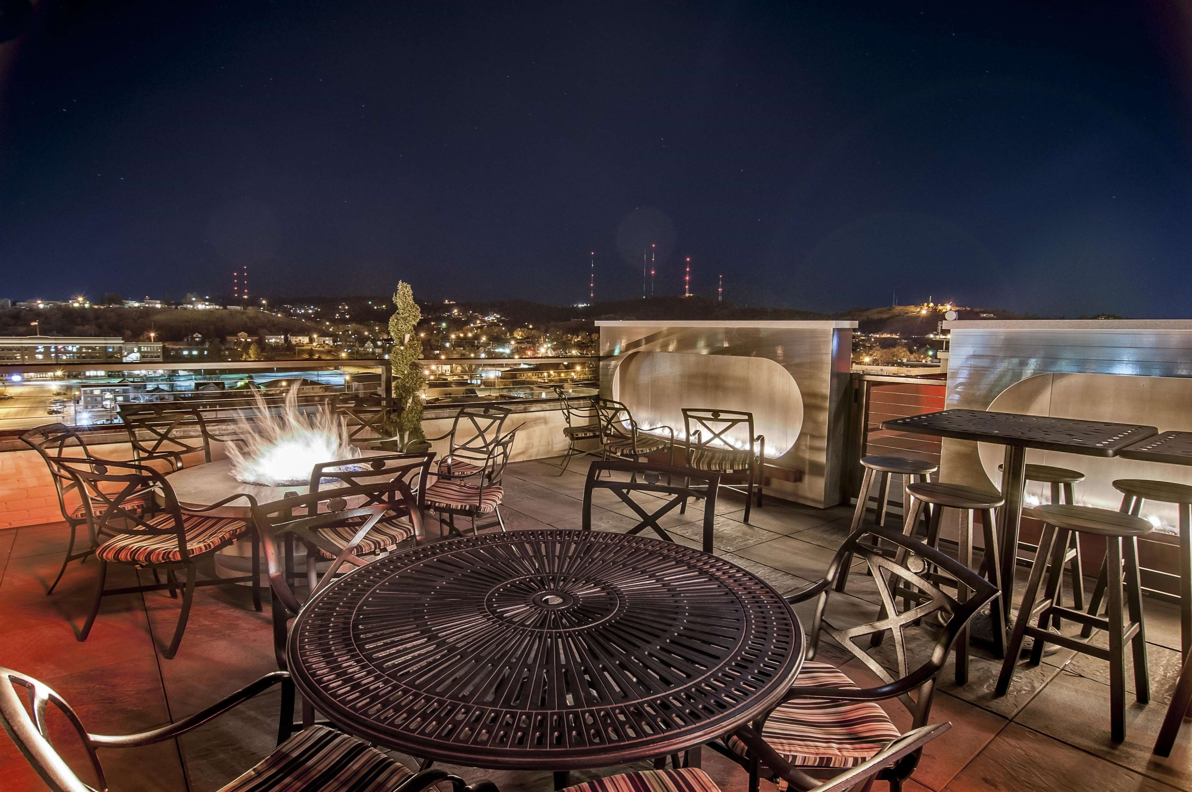 Hotel Alex Johnson Rapid City, Curio Collection by Hilton image 8