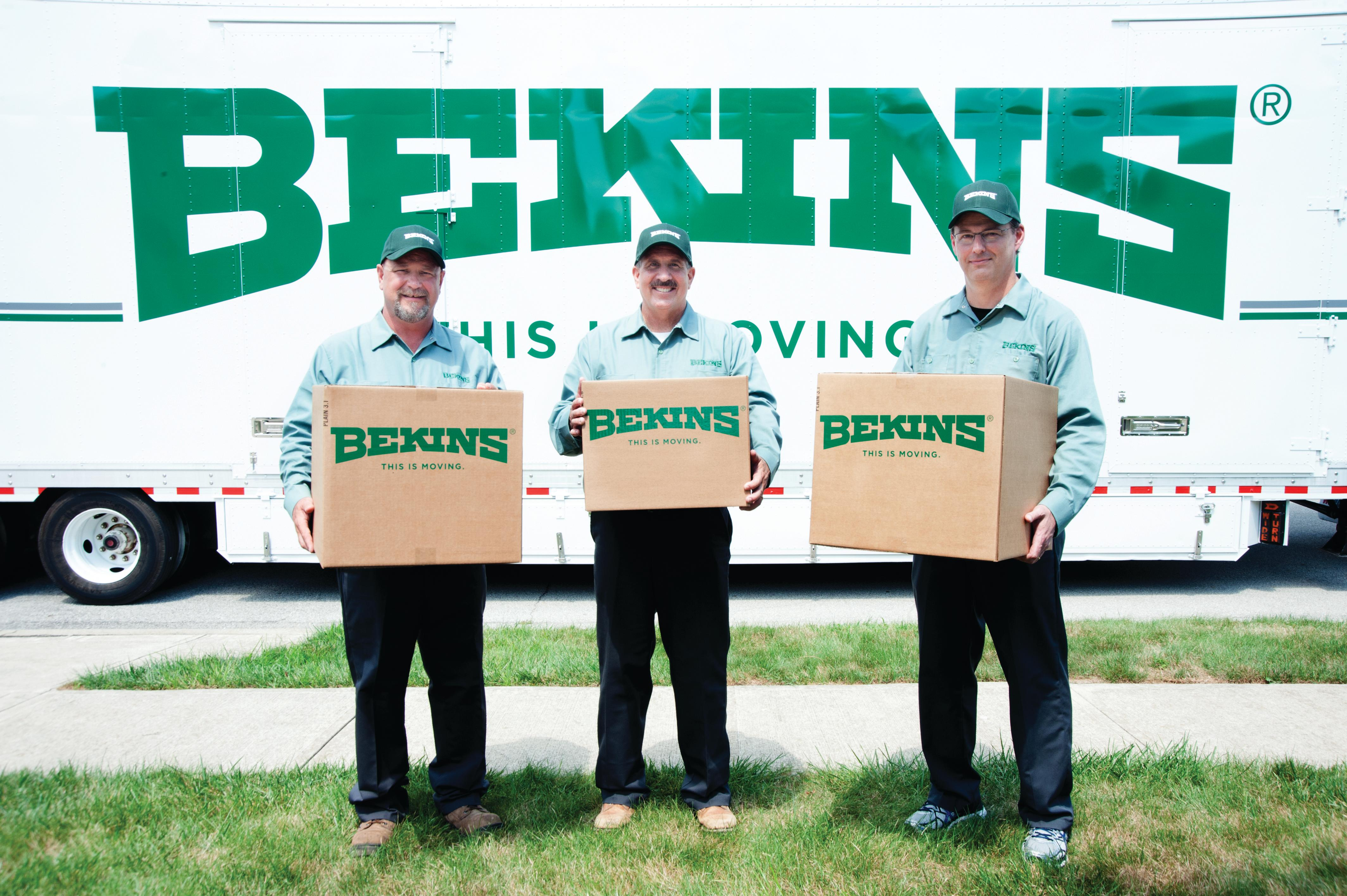 Bekins Moving Solutions image 1