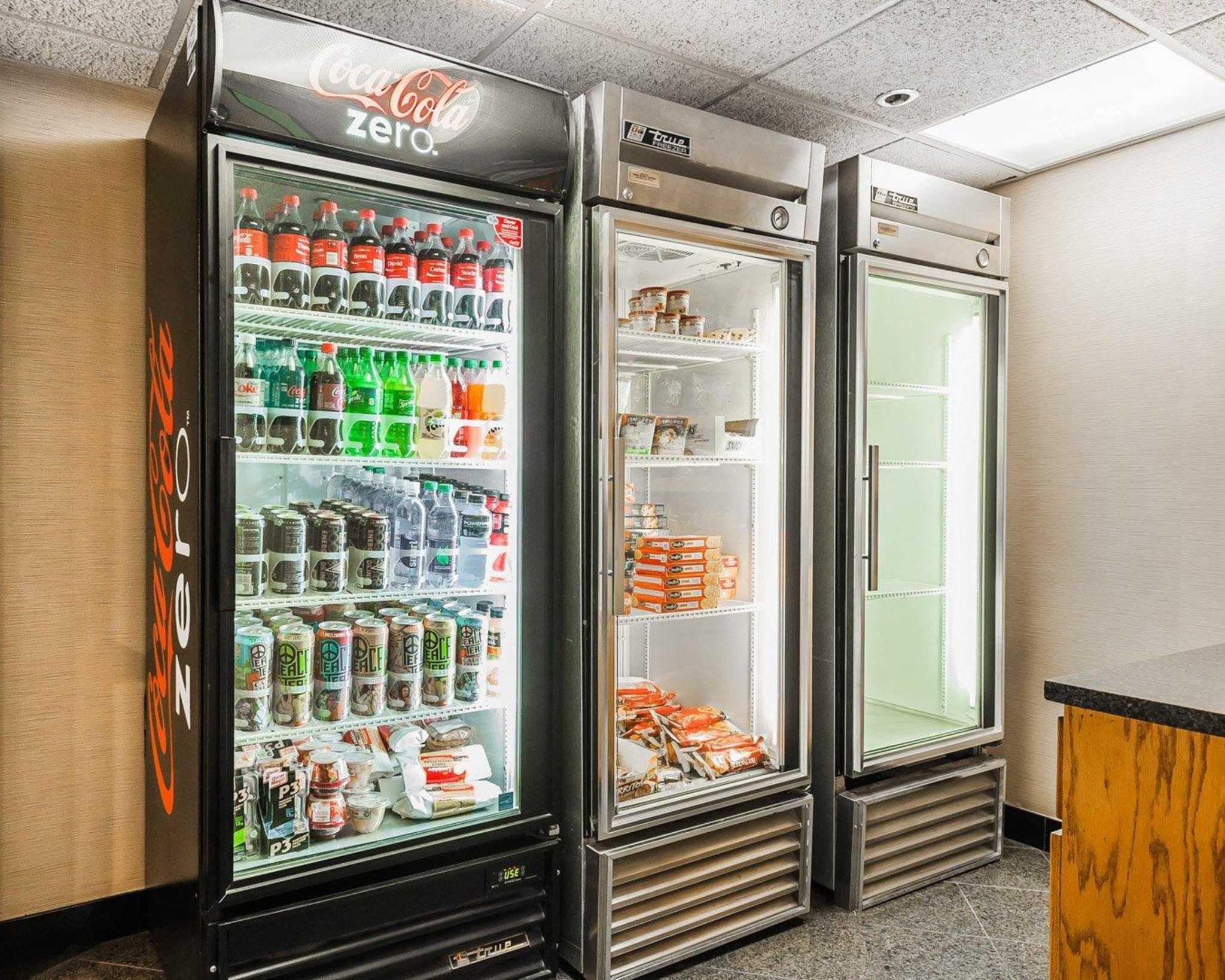 Comfort Inn Denver East image 32