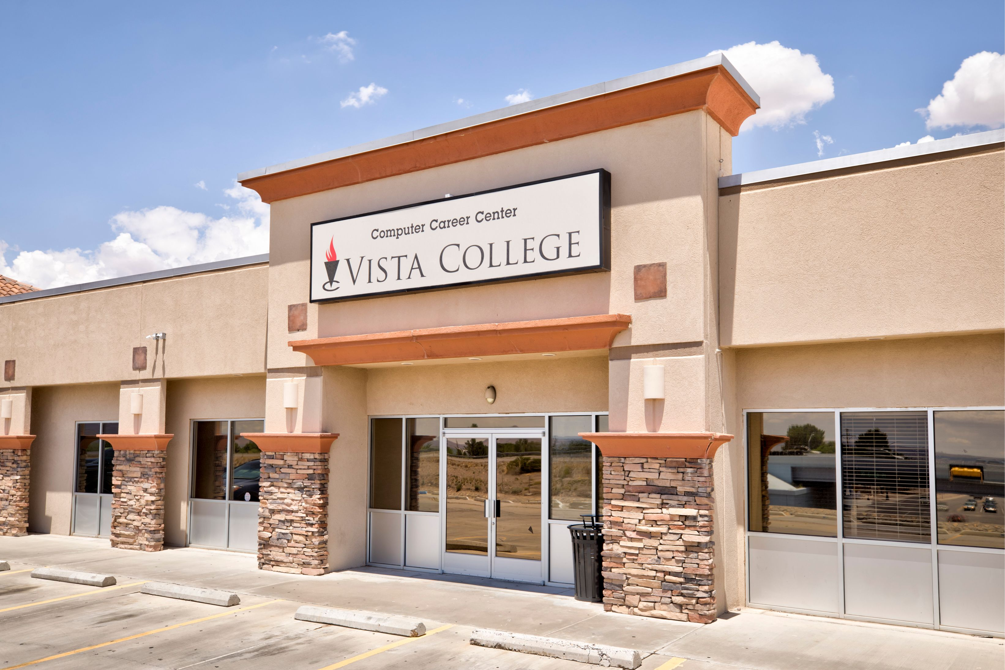 Computer Career Center a Division of Vista College image 0