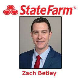 Zach Betley - State Farm Insurance Agent image 17
