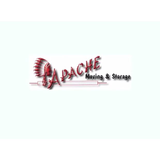 Apache Moving and Storage image 1