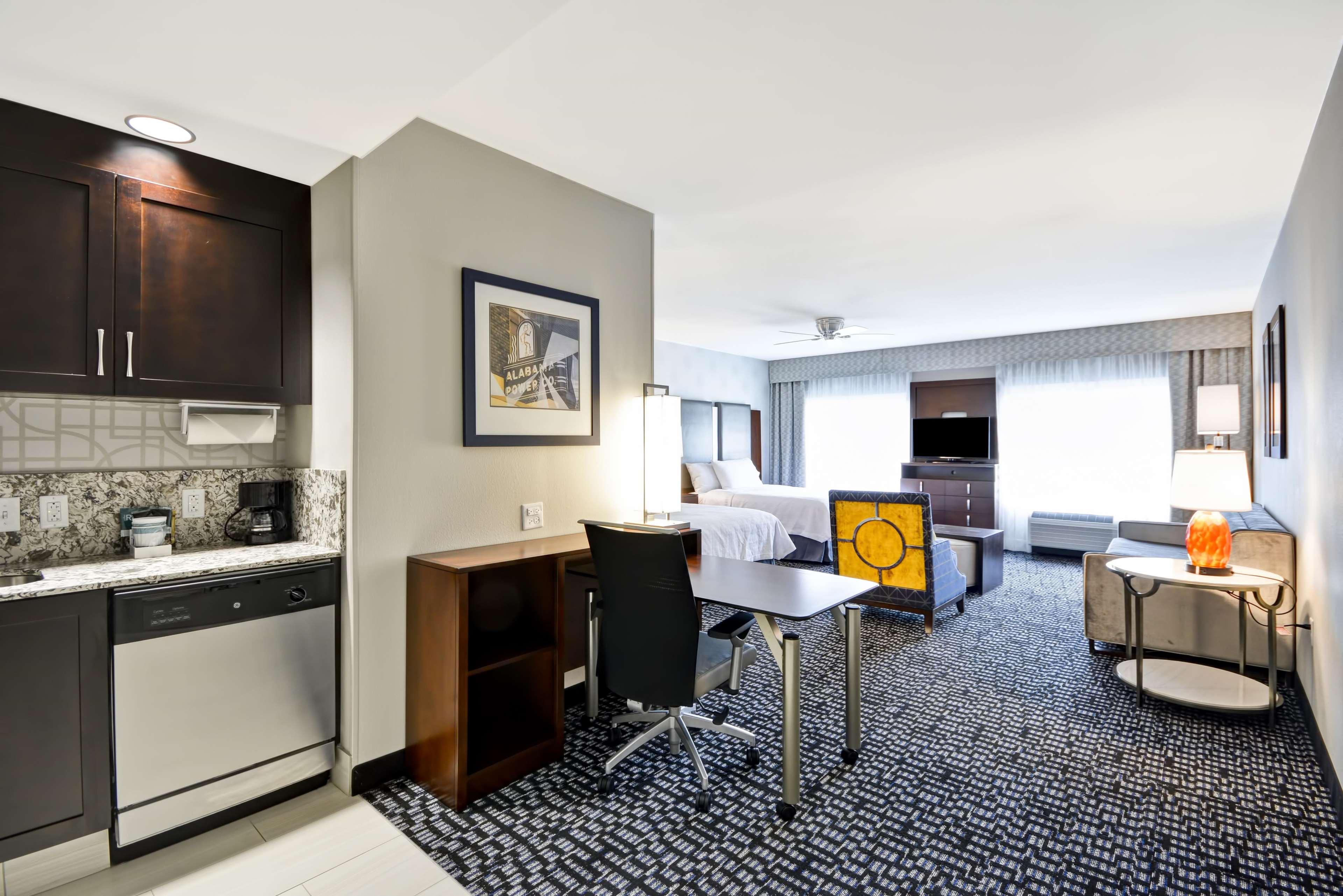 Homewood Suites by Hilton Birmingham Downtown Near UAB image 30