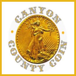 Canyon County Coin