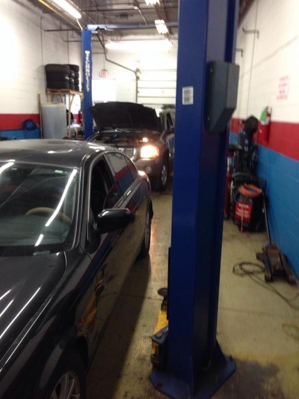Sureash Automotive Repair Inc