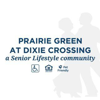 Prairie Green at Dixie Crossing