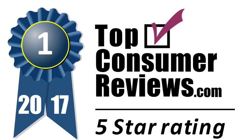 #1 Rated Debt Consolidation Company By TopConsumerReviews