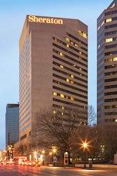Sheraton Columbus Hotel at Capitol Square image 0