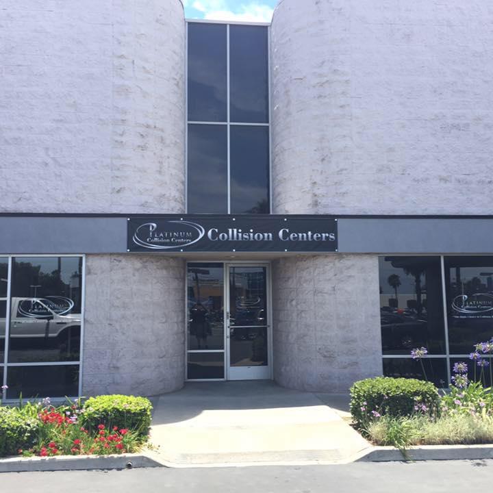 Platinum Collision Centers image 1