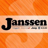 Janssen Chrysler Jeep Dodge Ram