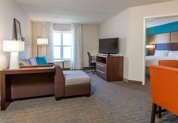Residence Inn by Marriott Rochester West/Greece image 2
