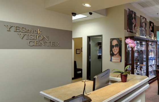 YESnick Vision Center image 3