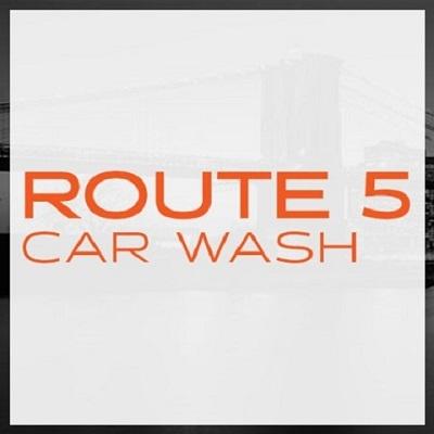 Route 5 Car Wash