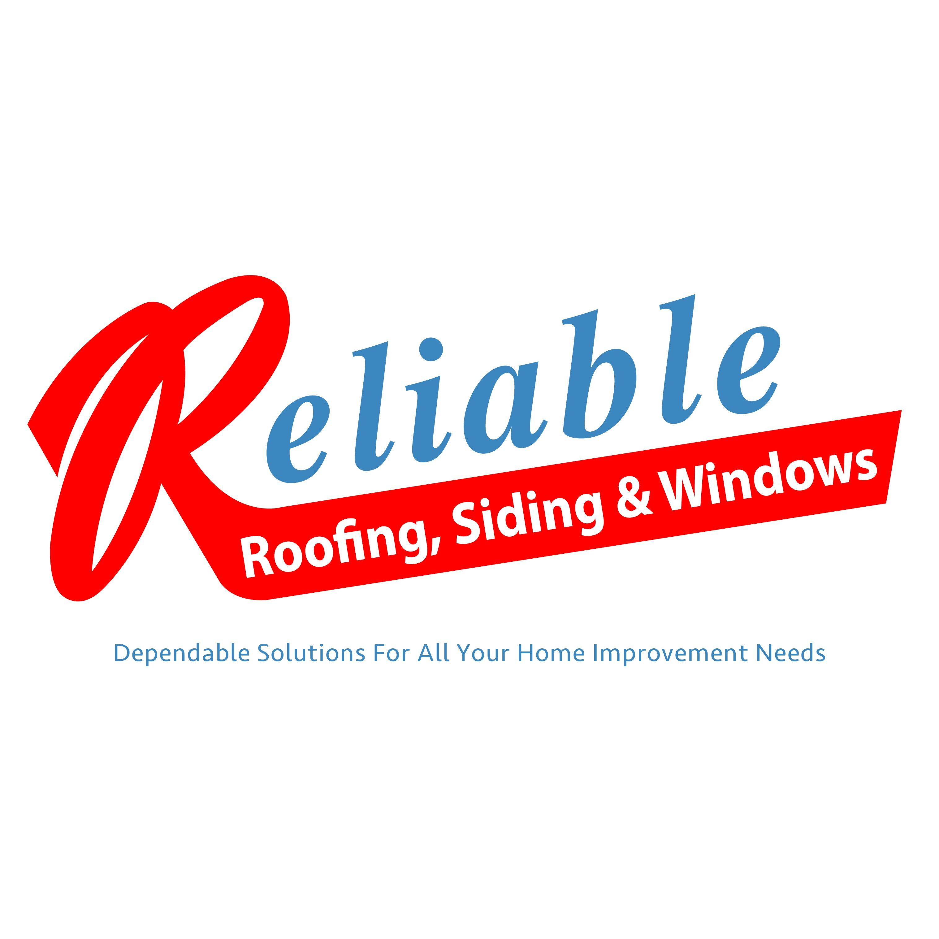 Reliable Roofing, Siding, and Windows image 25