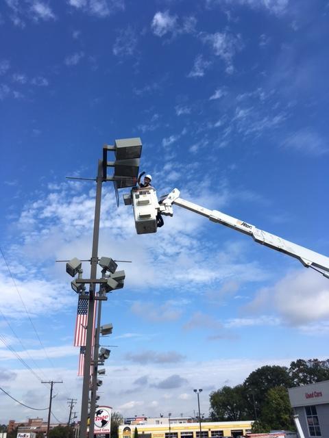 J.M. Mullen Electrical Services image 0
