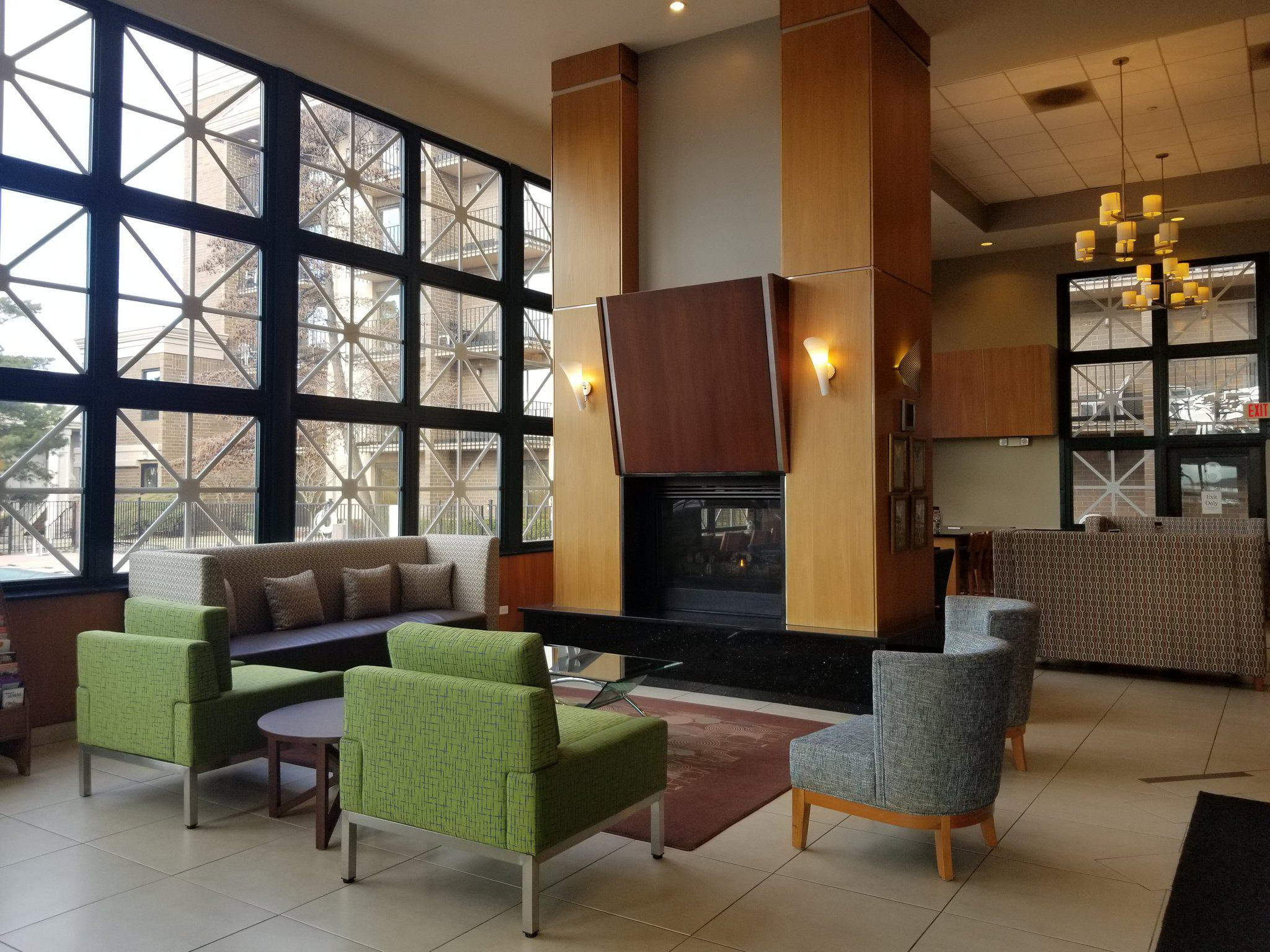 Holiday Inn Express Rolling Mdws-Schaumburg Area in Rolling Meadows, IL, photo #11