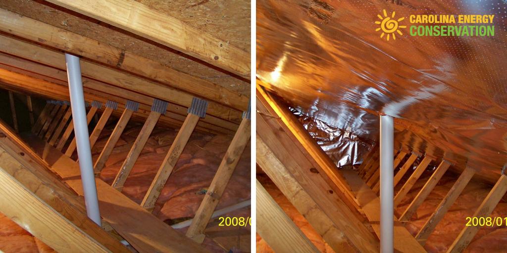 Carolina Energy Conservation image 2