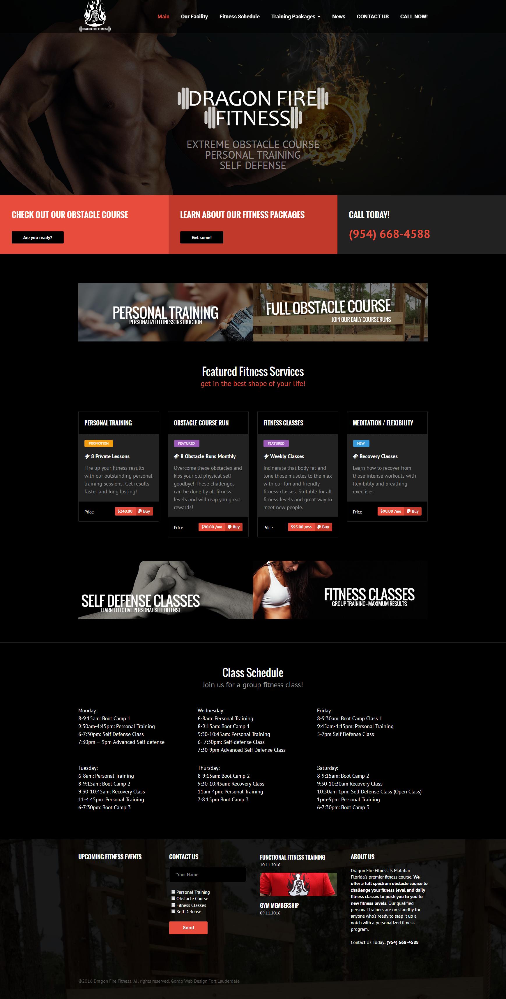 Gordo Web Design image 4