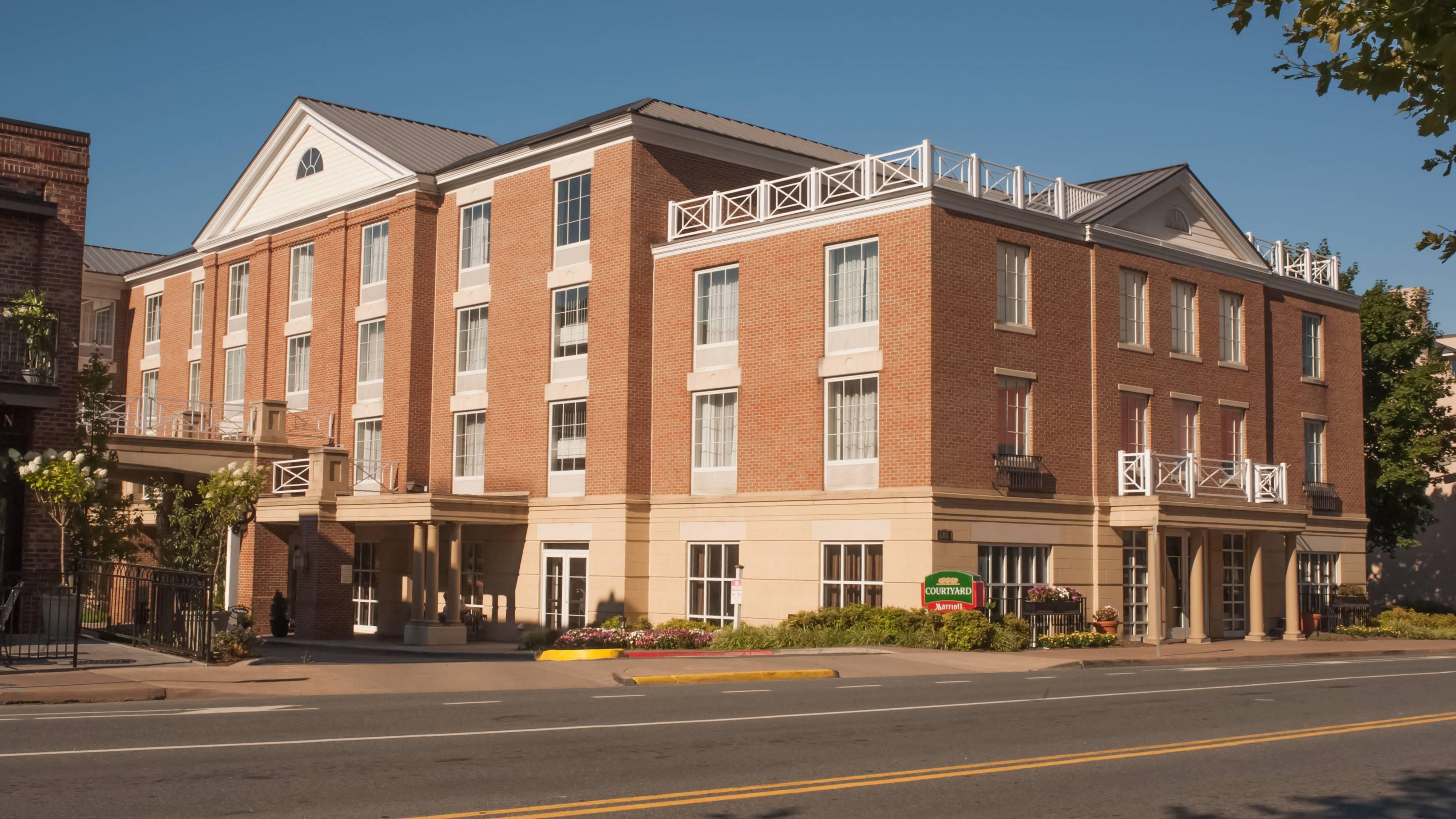 Courtyard by Marriott Charlottesville - University Medical Center image 23