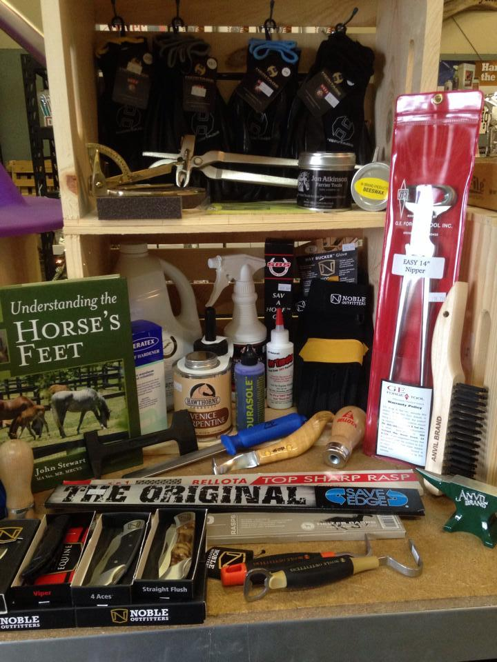 Olympia Farrier Supply image 15