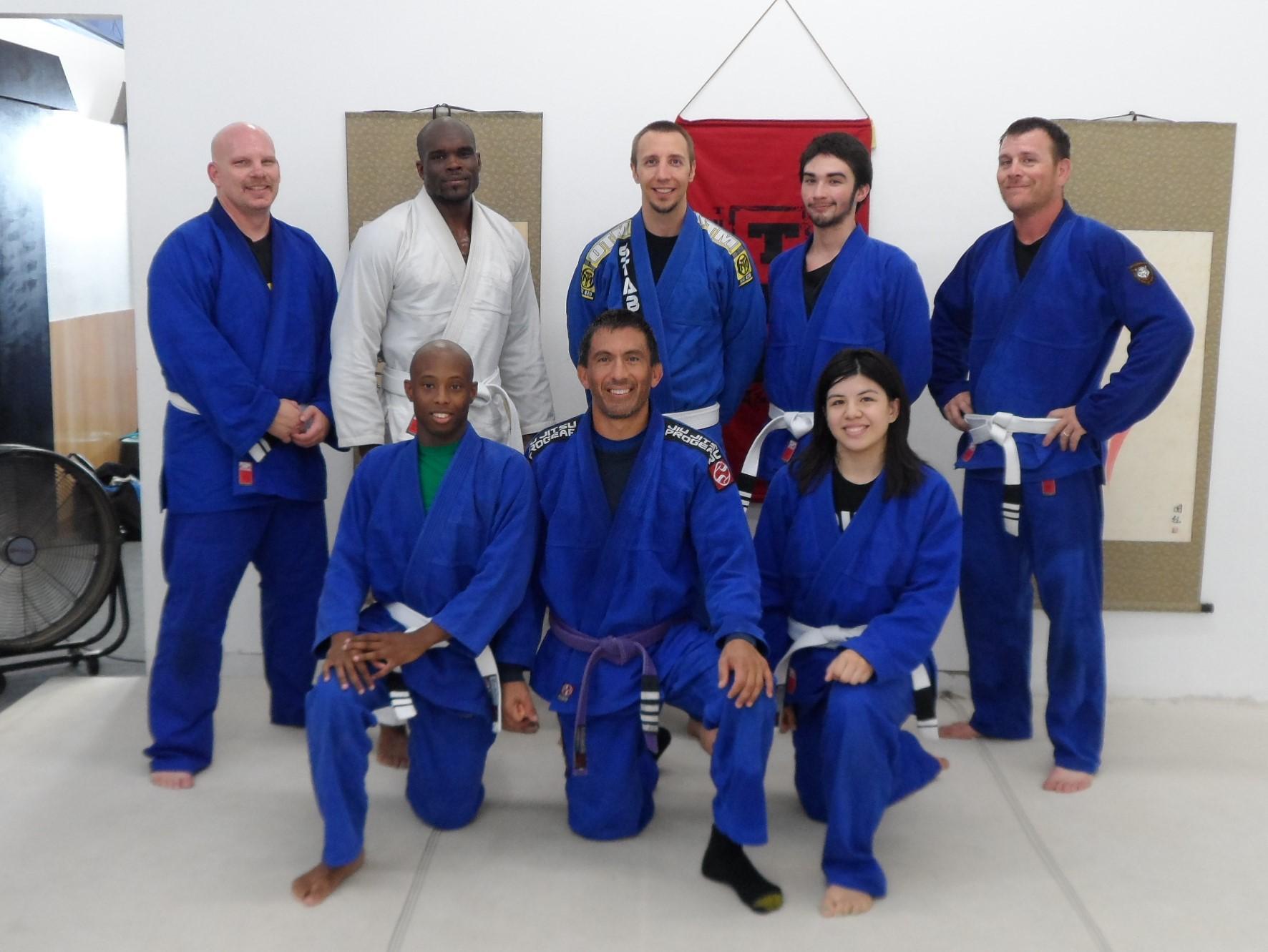 The Training Mat image 17