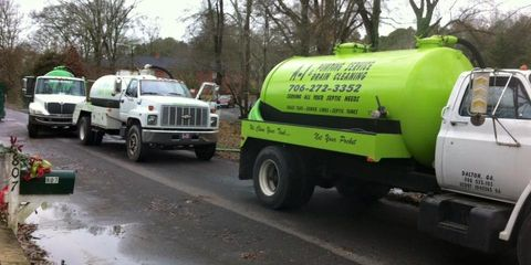 A-1 Pumping Service and Drain Cleaning