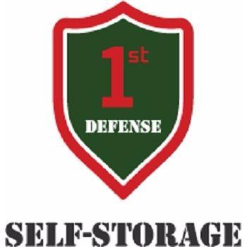 1st Defense Self Storage image 12