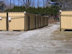 Berkshire Mini Warehouse image 8