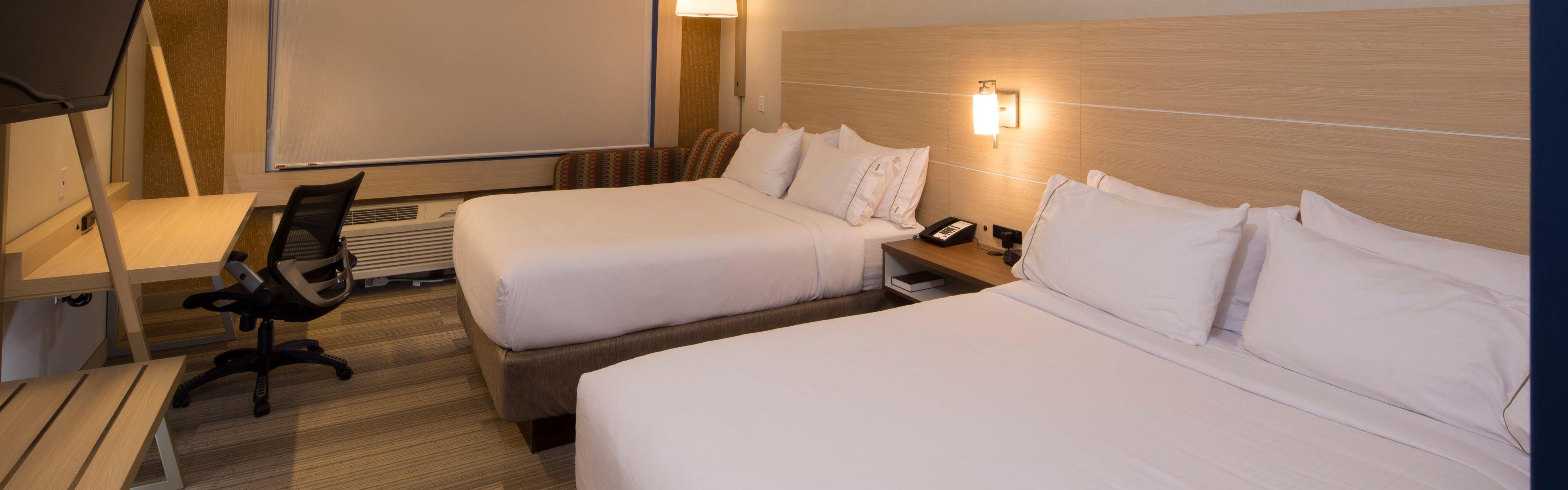 Holiday Inn Express Monroe image 1
