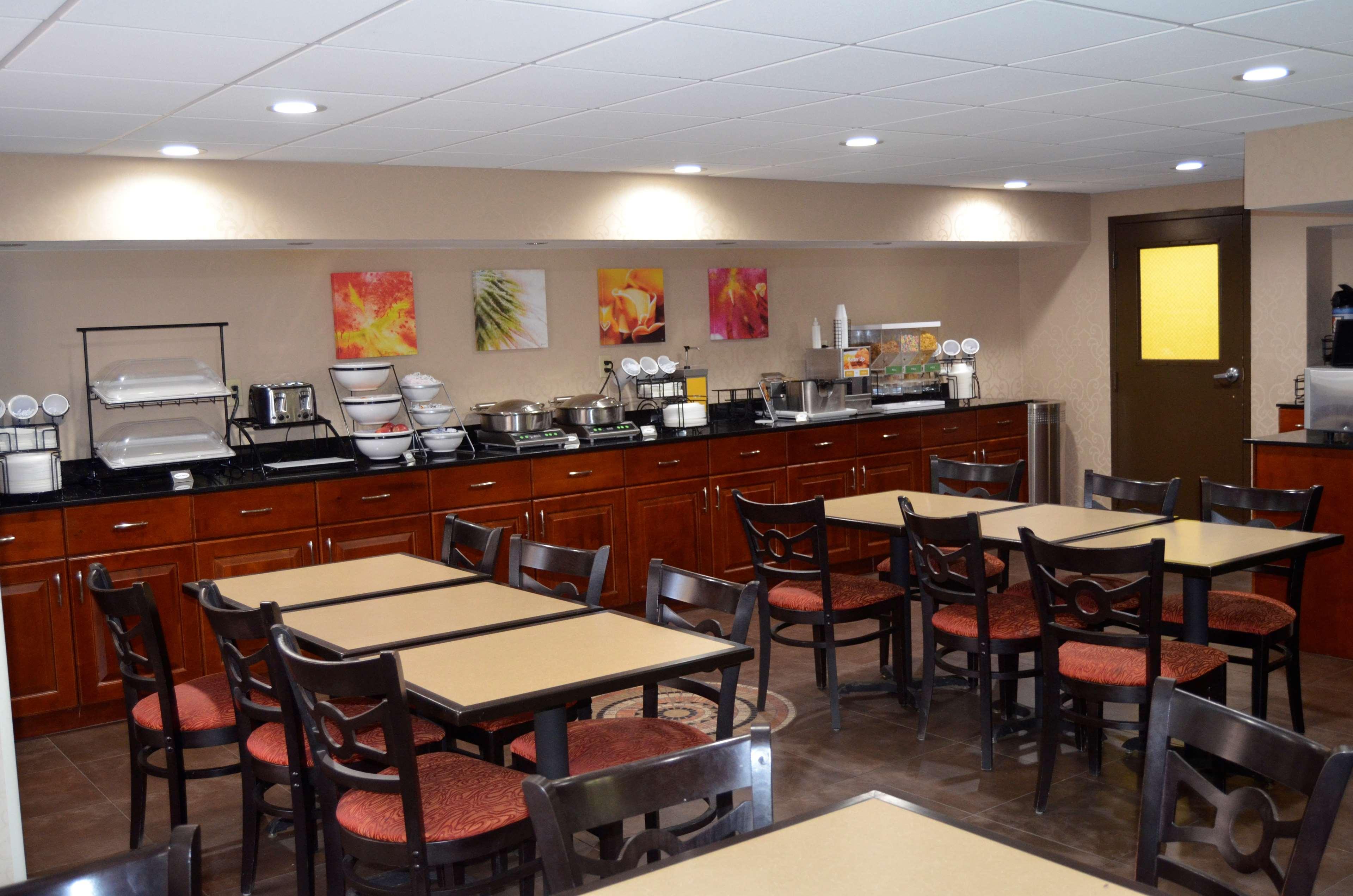 Best Western Kimball Inn image 19