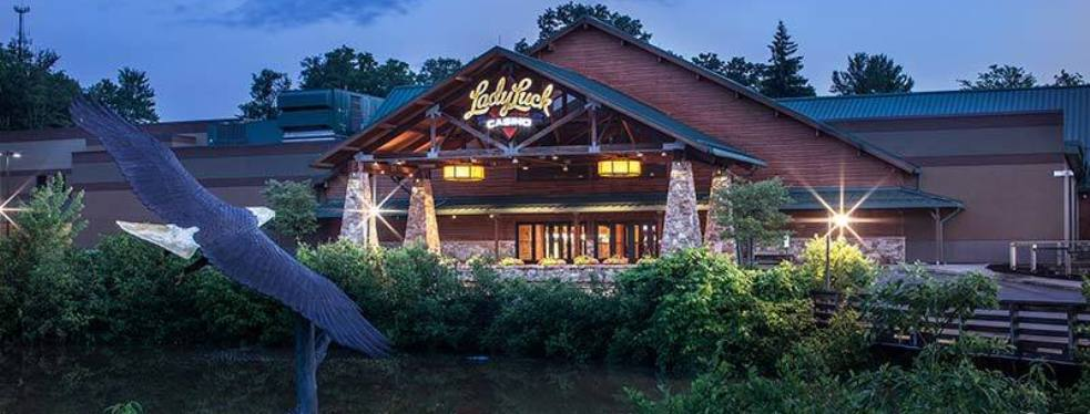 Lady Luck Nemacolin image 0