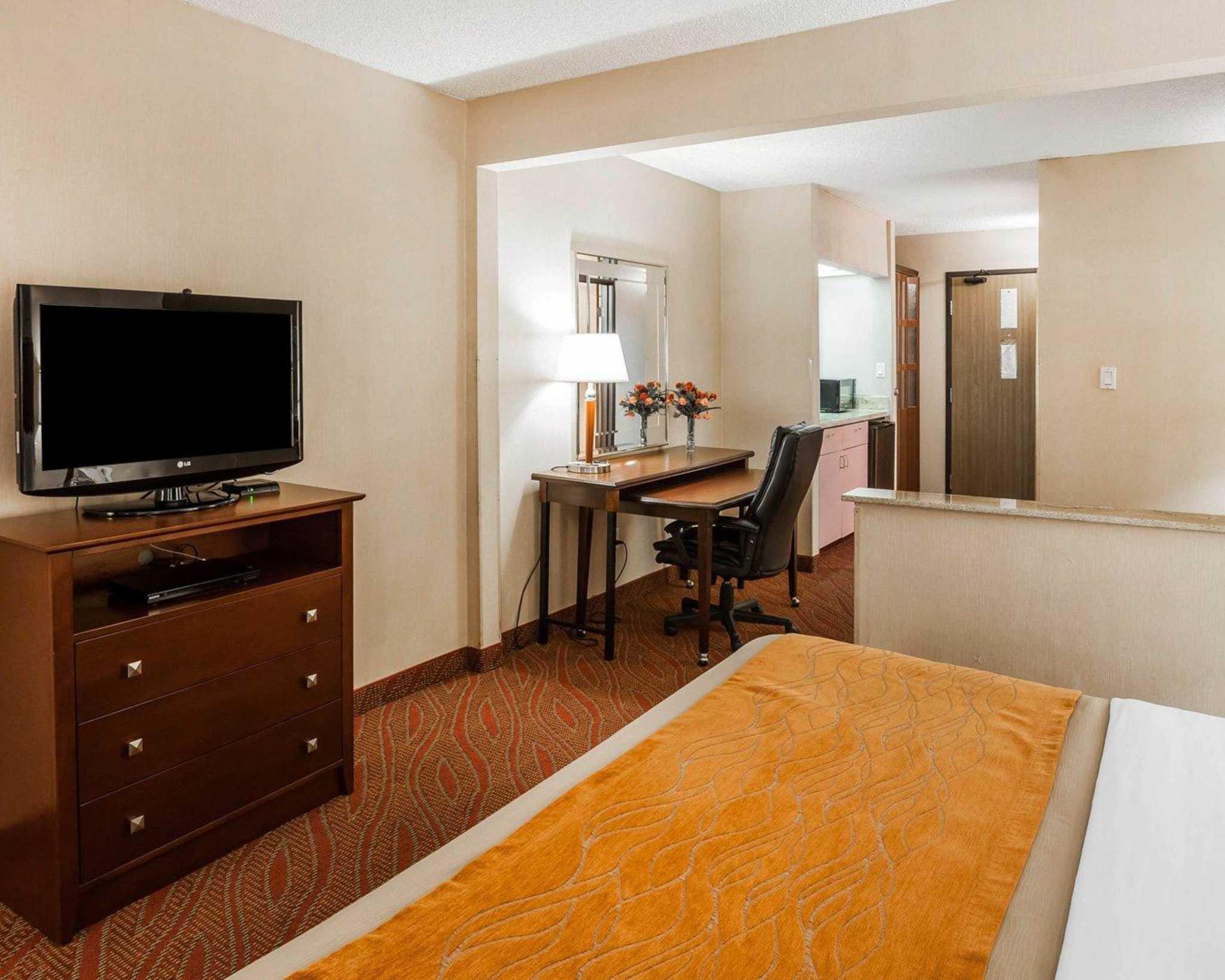 Comfort Inn Kelso - Longview image 27