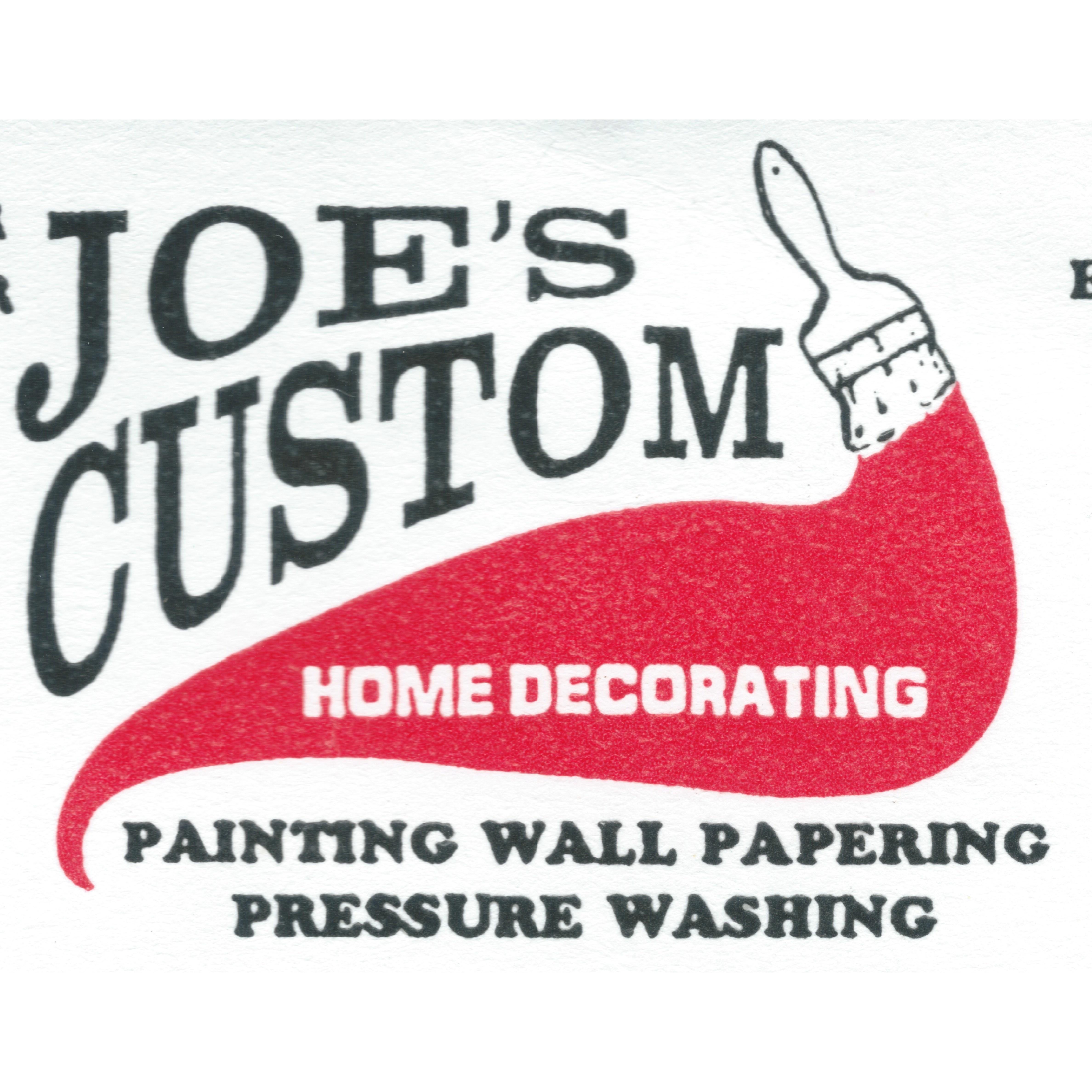 Joes Custom