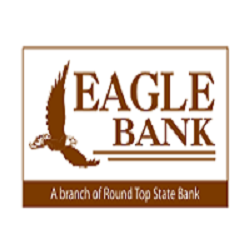 Eagle Bank, A Branch of Round Top State Bank