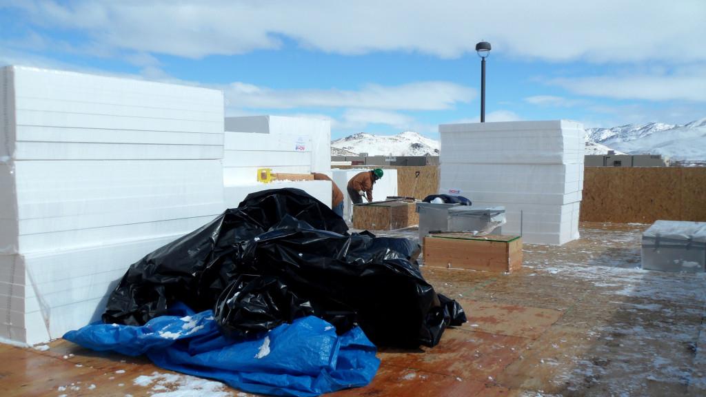 Roofing Contractors In Reno Nv Reno Nevada Roofing