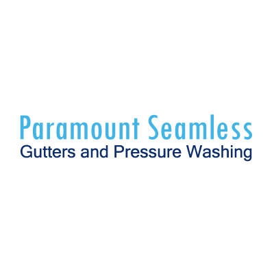Paramount Seamless Gutters and Pressure Washing image 0