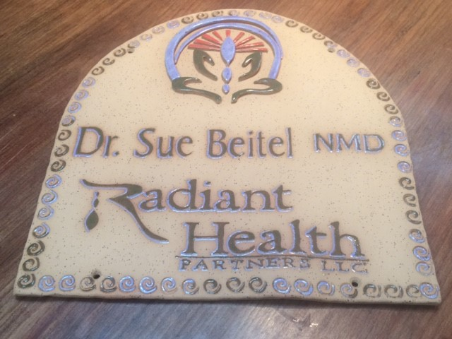 Confidential Cannabis Cards a Division of Radiant Health Partners image 1